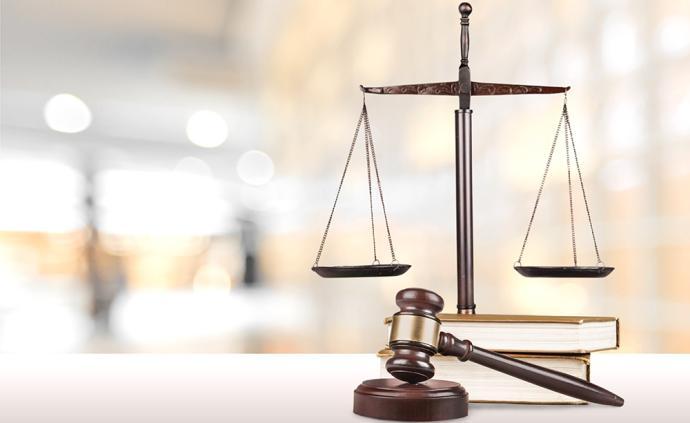 康佰馨涉售假口罩案開庭:被告否認知假售假,上游被另案處理