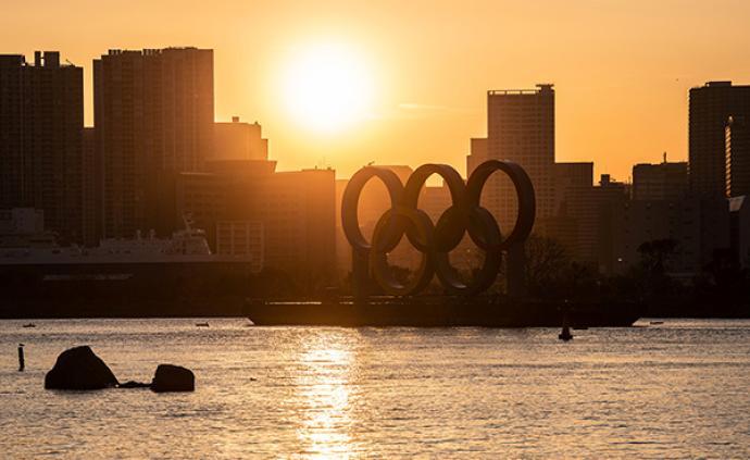 东京奥组委:为全球八万余志愿者保留位置