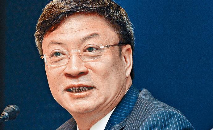 孫宏斌:今年銷售目標6000億,并購機會比往年大很多