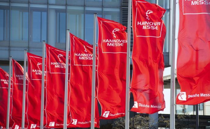新冠疫情肆虐,全球最大工業展漢諾威博覽會73年來首次停辦