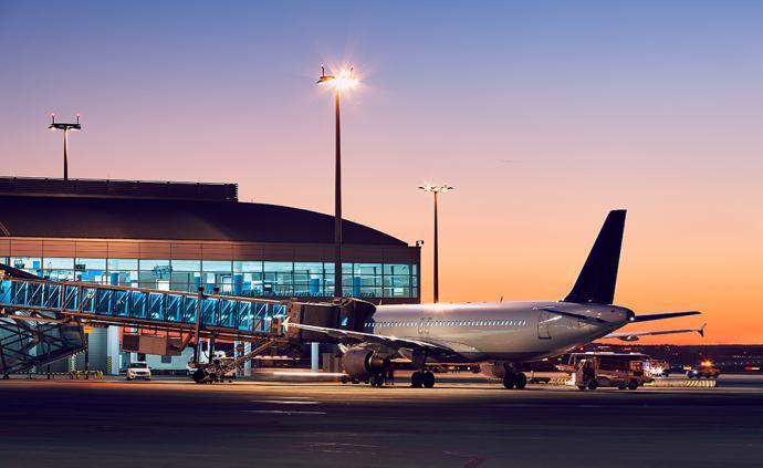 國際航班取消退1元?飛豬:不是,但建議領航司代金券或改簽