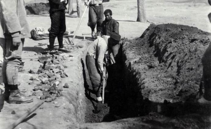 劉一曼:我所親身經歷的殷墟考古與甲骨文重要發現