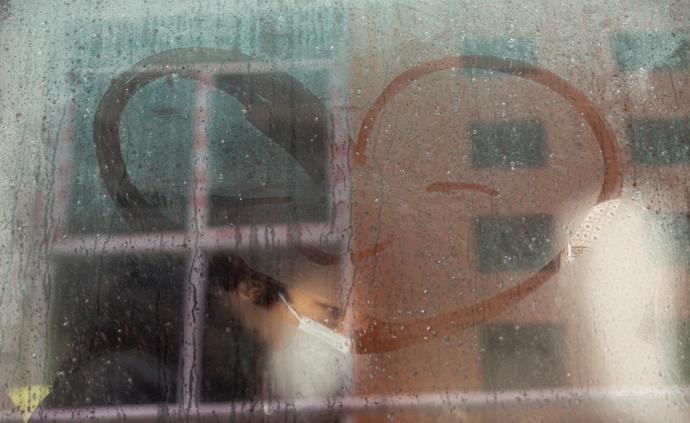 全民戰疫|武漢:回家!新冠肺炎治愈出院患者隔離期滿