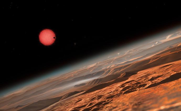 給孩子講地外文明:人類為搜尋外星人做了哪些努力