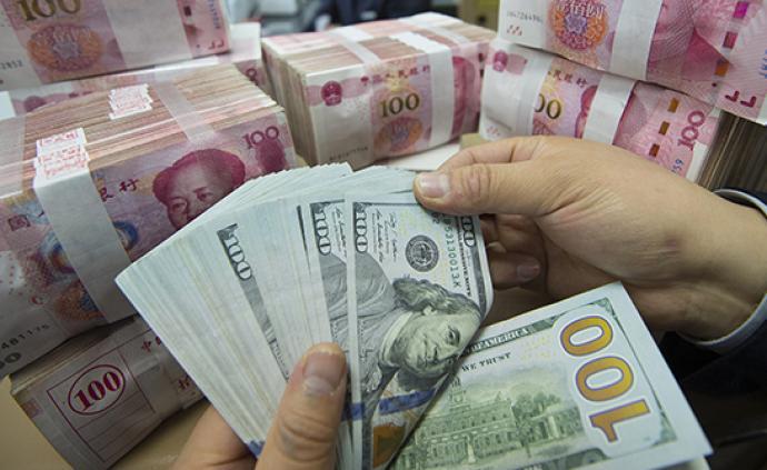 去年中國對外投資收益率2.9%,來華投資收益率4.7%