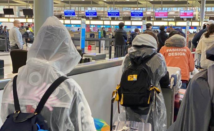 全球戰疫·連線丨武漢留英學生的60天