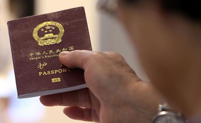 中領館提醒:持德國長期簽證首次來德者將被拒絕入境