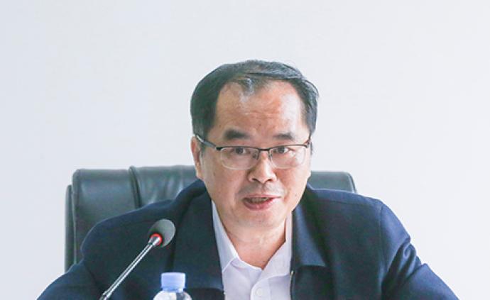 传媒湃|刘波任当代广西杂志社社长、总编辑,牙韩彰卸任