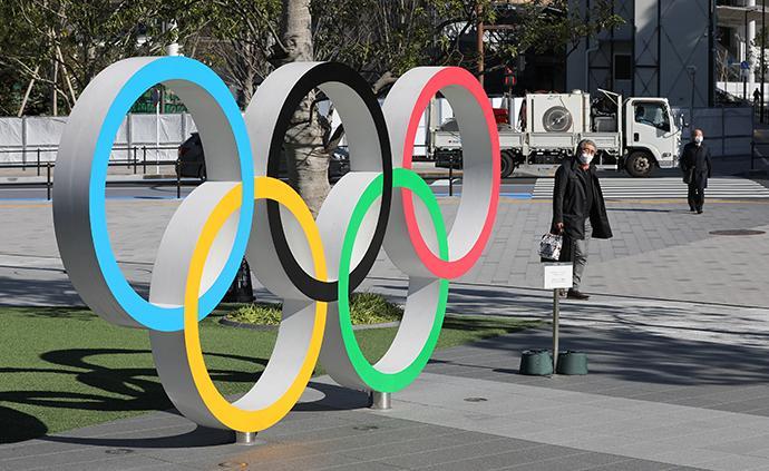 东京奥组委:奥运会或在明年6月至9月期间举行