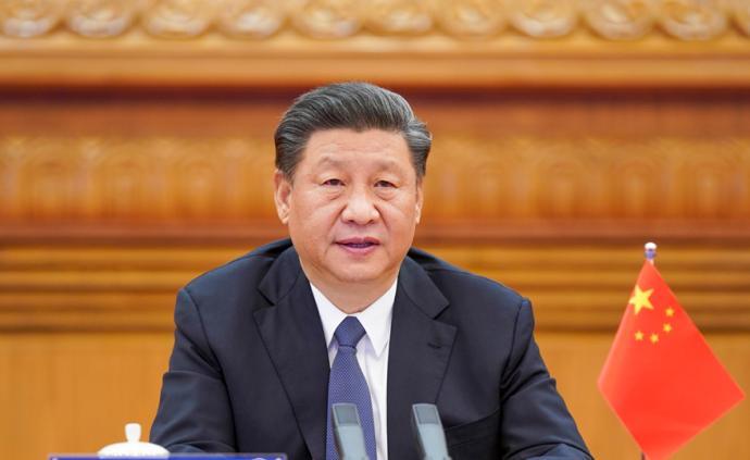 """微視頻丨全球戰""""疫"""",習近平給出了""""中國方案"""""""