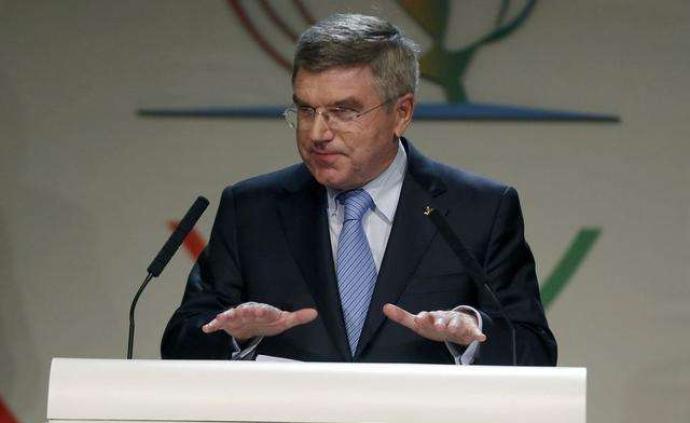 巴赫向国际奥委会复盘决策经过,解释为何推迟东京奥运会