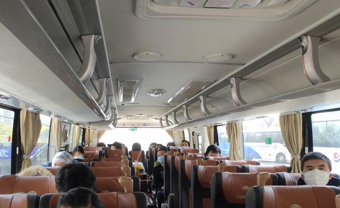 黑龙江坐上升温特快列车!铁力明天最高气温有望回升到零上11度!