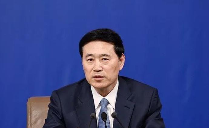 劉玉村擔任北京大學黨委常務副書記