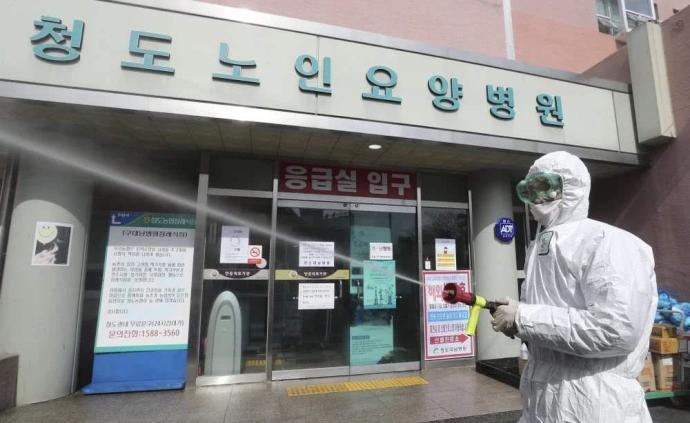韓國:4月1日起所有海外入境者均需強制隔離兩周