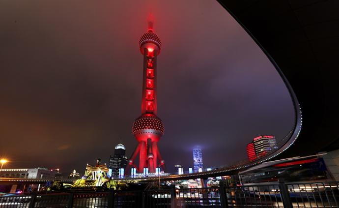 明起,上海中心、東方明珠等滬上室內游覽性景點臨時關閉
