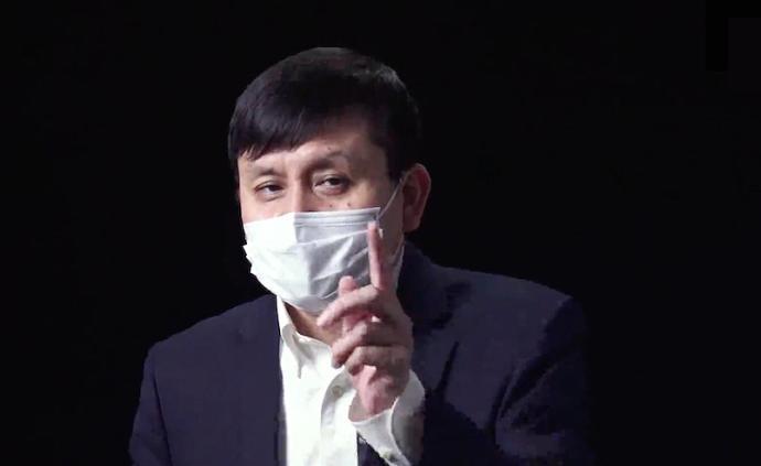 張文宏:復盤新冠肺炎,今天并非疫情的結束,只是結束的開始