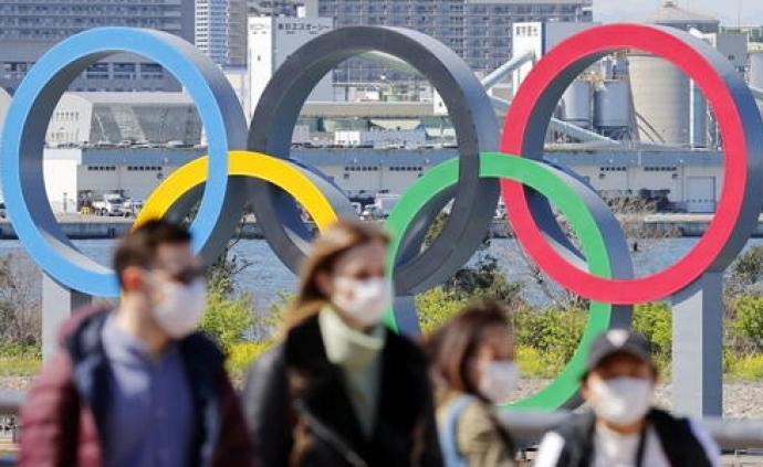 東京奧運會開幕時間可能是2021年7月23日