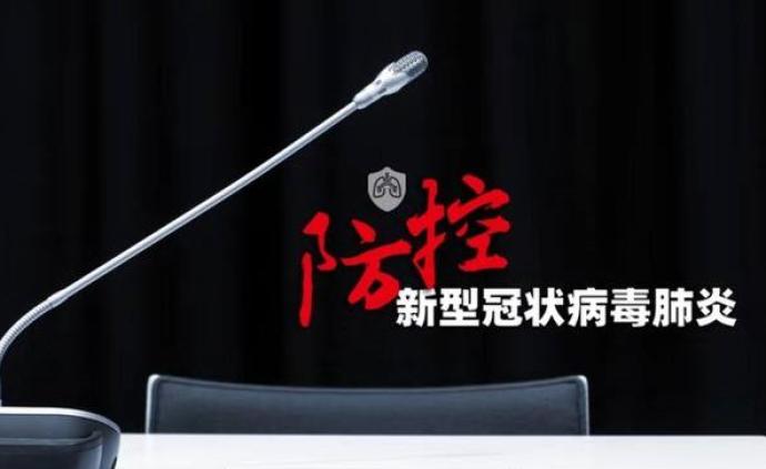 """甘肅新增湖北輸入確診病例1例:一周前持""""綠碼""""自駕返蘭"""