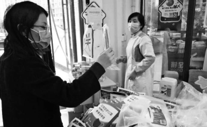 """鄭州實現""""口罩自由購買"""",官方已關閉口罩預約平臺"""