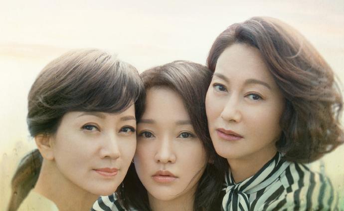周迅+惠英紅+趙雅芝,也救不了這尷尬的翻拍