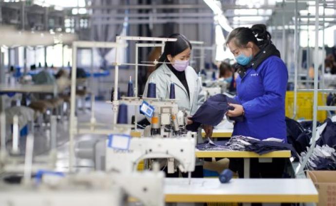 工信部:探索線上展銷會、訂貨會解決出口導向型企業訂單困難
