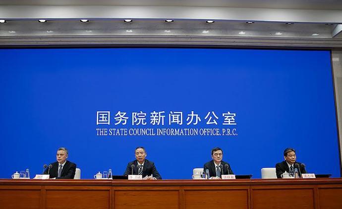 工信部:中國原料藥產業鏈能夠保證國際抗疫需求