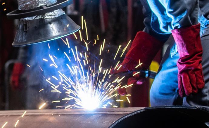 重慶鋼鐵去年凈利同比下滑近半,鋼鐵材產量均創歷史最好水平