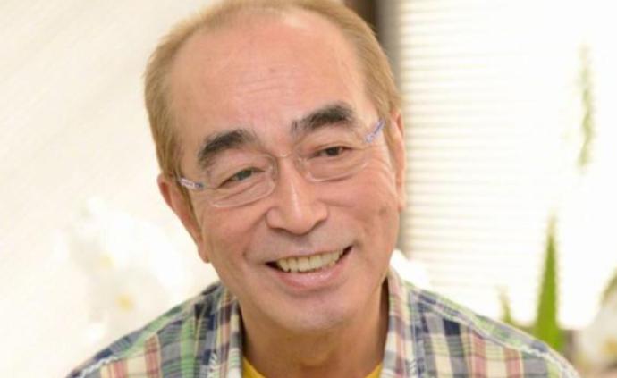 紀念|日本國民喜劇藝人志村健因新冠肺炎病逝