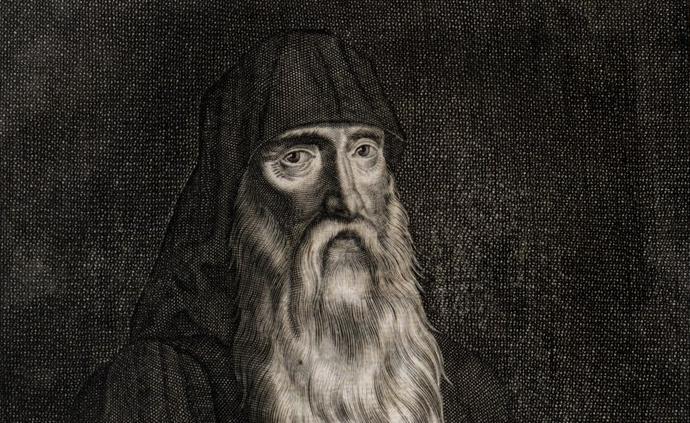 西方醫學之父:用整體臨床診療引導希臘醫學脫離巫術的沼地
