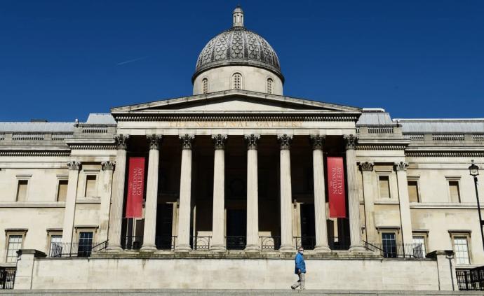 观察|疫情下的英国艺术界:封闭的世界里,自助是关键