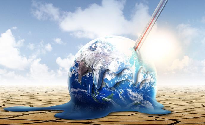 復旦通識·全球變暖 從地質角度看全球變暖