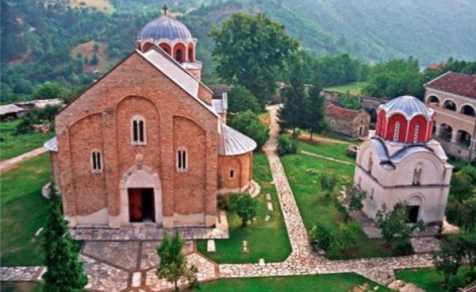 視界 | 地處東西文化交匯處的塞爾維亞有哪些世界遺產?