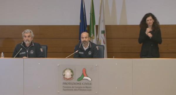 意大利民防部门:中国医护人员将赴意组建野战医院