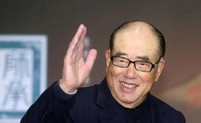 抗戰老兵郝柏村辭世:沒有抗戰的勝利就沒有今天的臺灣