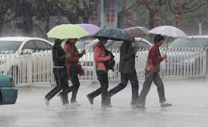長江委:兩湖地區近期頻繁降雨,做好防范工作