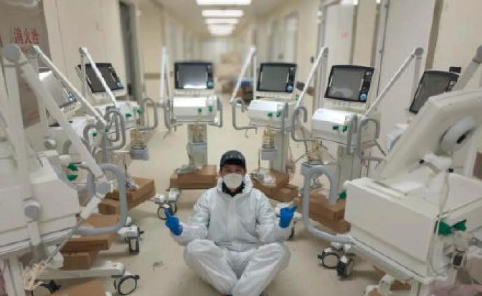 商务部等三部门联合发布公告:有序开展医疗物资出口