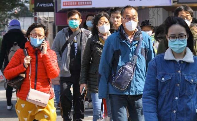 大灣區之聲熱評:香港疫情危在旦夕,必須全民行動人人防護
