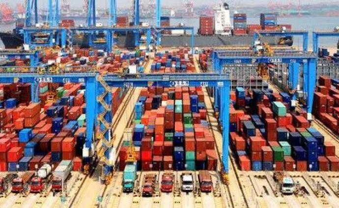 国际货币基金组织:对今年全球经济前景非常担忧