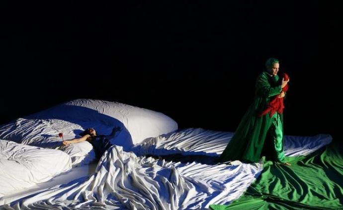 布里顿歌剧《仲夏夜之梦》线上免费播映,曾惊艳北京观众