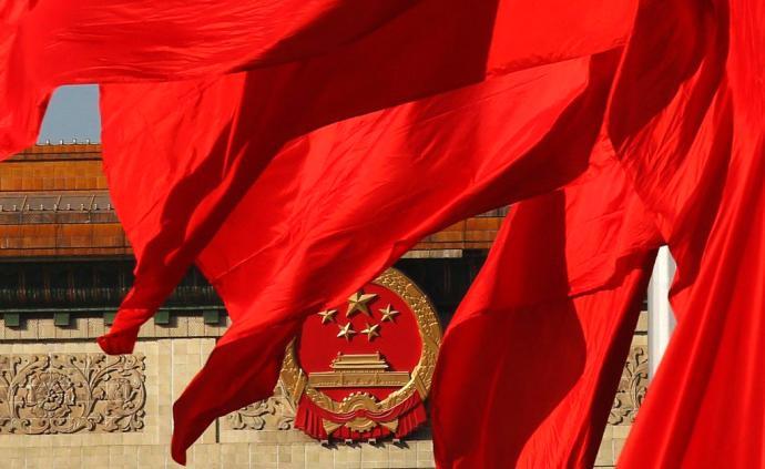 学习时报发表评论员文章:中国倡议向世界展现大国样子