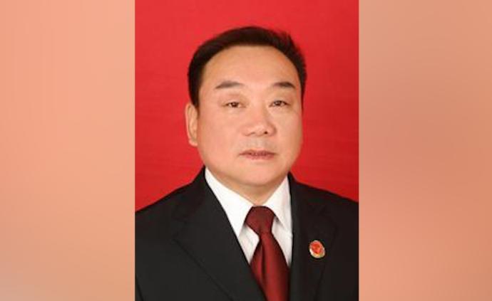 内蒙古应急管理厅党组书记、副厅长郝泽军任内蒙古司法厅厅长