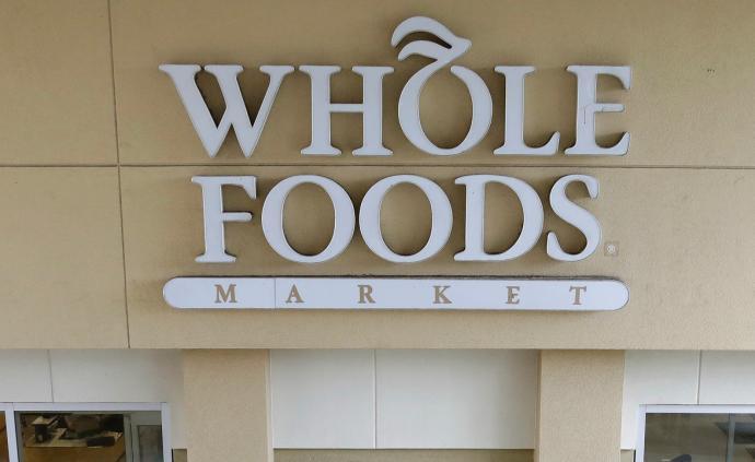 美國部分超市發生罷工要求加薪,全食超市員工號召集體請病假
