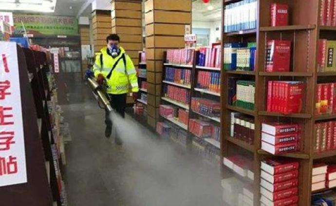 湖北黄冈调整限制清单范围,有序开放餐饮书店美容店
