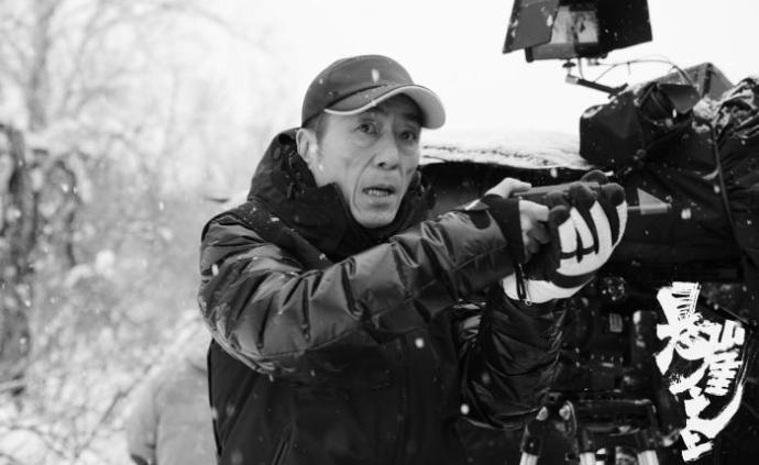 張藝謀新片開拍、多劇組復工,影視行業正逐步復蘇