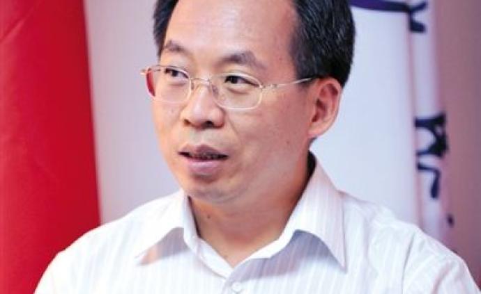 專訪劉尚希:頭等大事防企業倒閉和失業,特別國債勿搞鐵公基