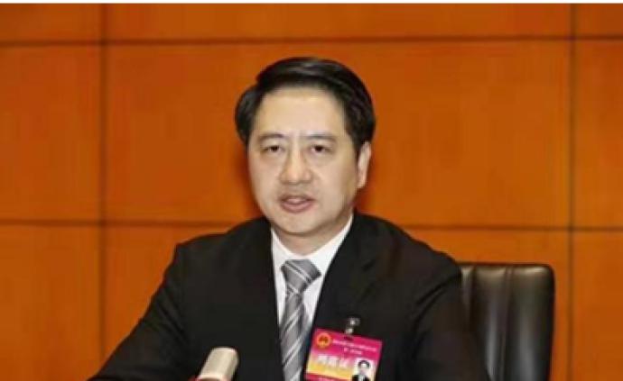 鄭向東已出任重慶市政府黨組成員
