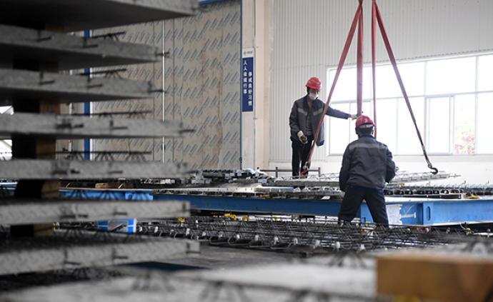 商务部部长:支持中西部和东北地区加快承接国内外产业转移