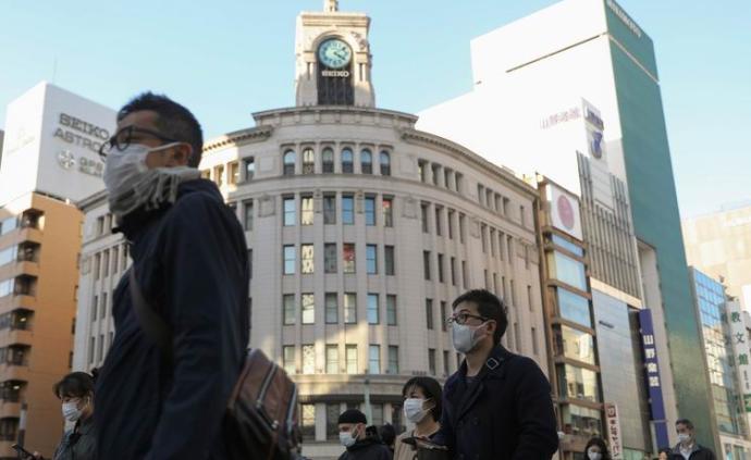 """疫情之下︱日本的口罩、新冠與""""風險""""悖論"""