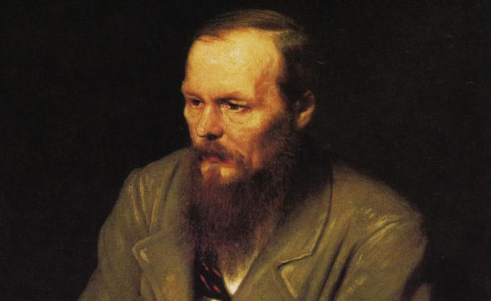 回到別爾嘉耶夫的原著,重新認識陀思妥耶夫斯基