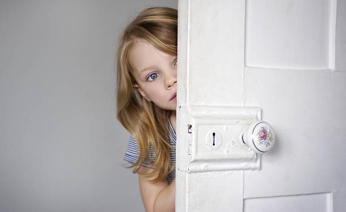 心理問答| 孩子撞見父母房事,怎么處理
